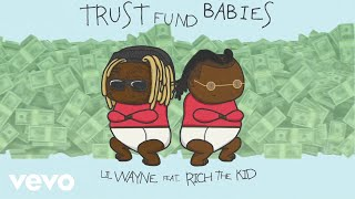 Lil Wayne, Rich Tнe Kid - Headlock (Audio)