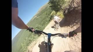 La pinilla bikepark BIKES4LIFE