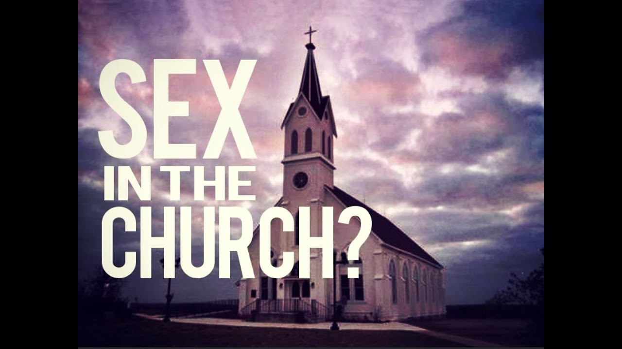 Download Sex in the Church?
