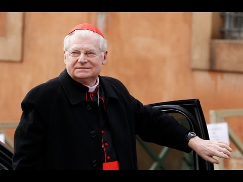 Habemus Papabili - Cardinal Angelo Scola