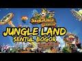 Jungleland Adventure Theme Park   SENTUL BOGOR   Wisata Tanah Air
