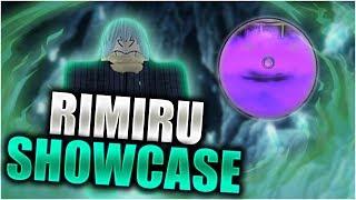 Rimuru SHOWCASE - France Roblox - France Croix anime 2 MISE À JOUR