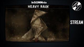 Она вышла на ПК - Heavy Rain