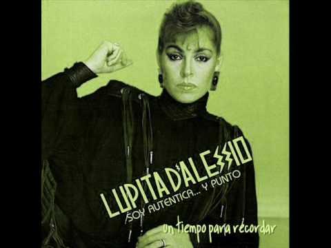 Lupita D'alessio: Ni Guerra Ni Paz.