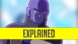 How hit's time-skip works explained dragon ball super