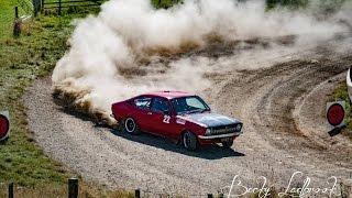 Long Point Rally Sprint