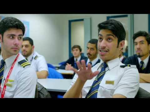 National Cadet Pilot Programme | برنامج تدريب الطيارين الإماراتيين