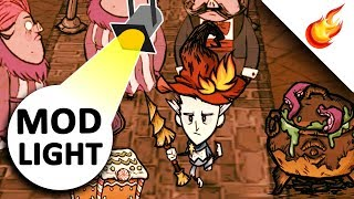 This Mod Enables Multiplayer Skins for Don't Starve Hamlet & Shipwrecked