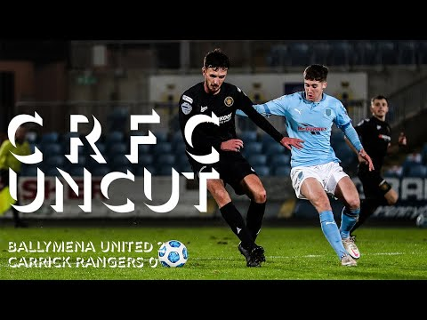 Ballymena Carrick Rangers Goals And Highlights