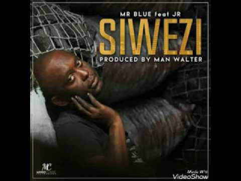 Mr blue feat JR   siwezi
