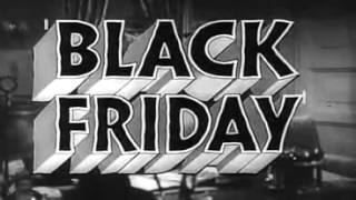 Black Friday - 1940 - Official Trailer