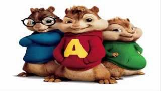 Alvin and the Chipmunks - Sido feat. Andreas Bourani Astronaut