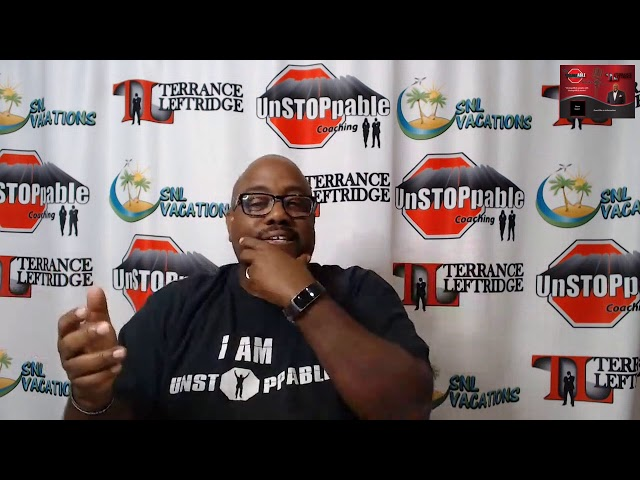 UnStopABLE Stories Show-4 Reasons WHY You MUST J.U.M.P.!