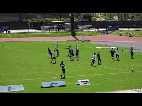 Game Highlights: Toronto Rush at Montreal Royal — Week 7