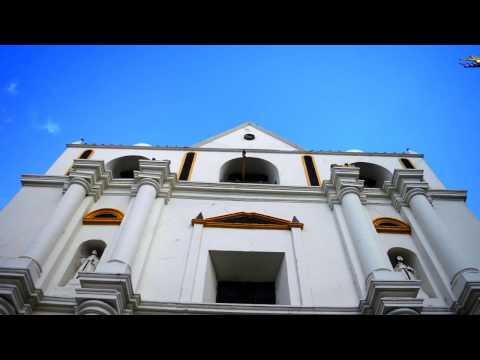 San Lucas Toliman - Paraiso Natural