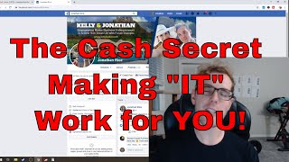 The cash secret - make money online ...