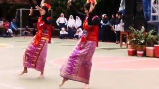 YAPONG Dance - Shazqia & Arini
