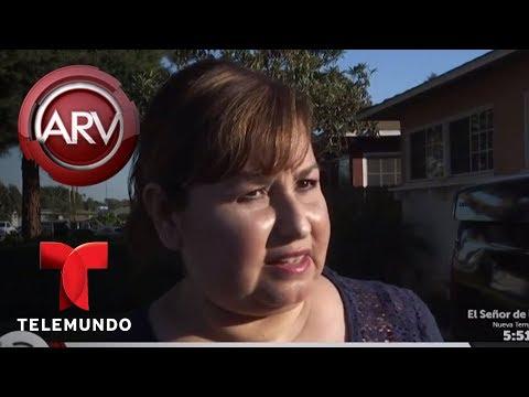 Líos por ola de calor en California, Nevada y Arizona | Al Rojo Vivo | Telemundo