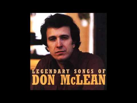 DON McLEAN -  Since I Don't Have You