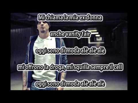 [TESTO+MUSICA] SONO DI MODA- JAX [MUSICA+TESTO]