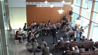 作曲:川井憲次 編曲:森本和幸 2016年4月23日福津コンサートより 演奏...