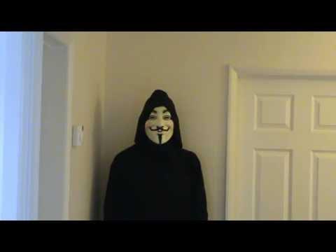 london eyes  Anonymous Diy Detective