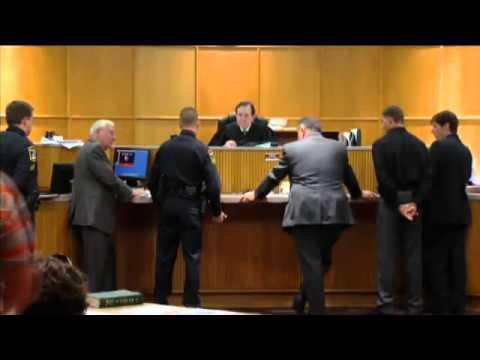 Man Says Hamilton County Sheriff's Deputies As
