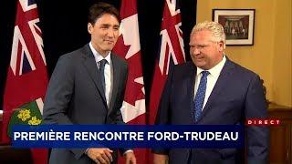 Канада 1379: Онтарио отказывается принимать беженцев... без предоплаты