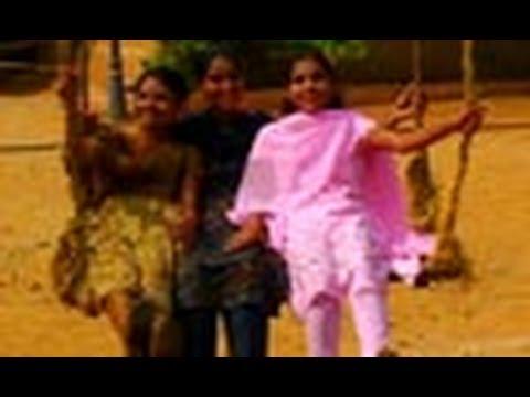 Village  Model in Shilparamam