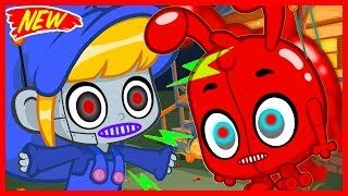 Mila & Morphle the Robot! My Magic Morphle 2019 | Cartoons For Kids | Funny Cartoons For Children