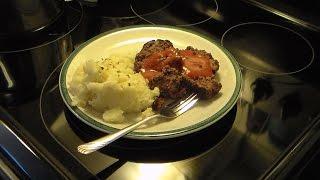 Meatloaf In The Nuwave Oven