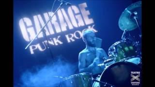Garage Punk Rock - El Mar