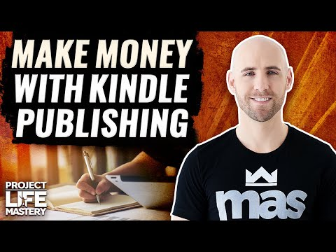 how-to-make-money-with-kindle-publishing-on-amazon-in-2019