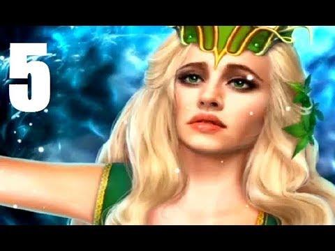 Camelot: Curse Of The Green Knight - Part 5 BETA Let's Play Walkthrough