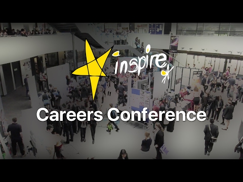 Inspire Careers Conference