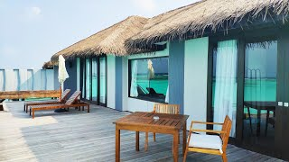 Noku Maldives Resort, Maldives…