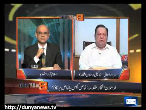 Dunya News-DUNYA@8 With Malick-30-08-2012