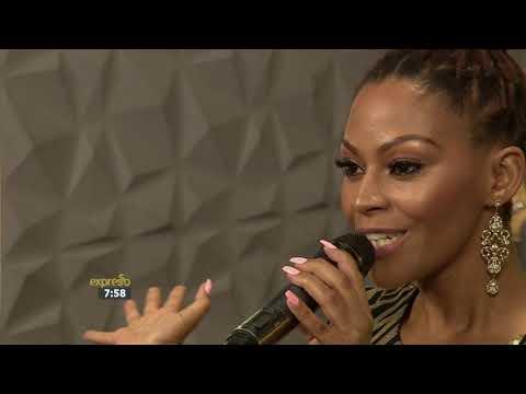 Letoya Makhene Performs