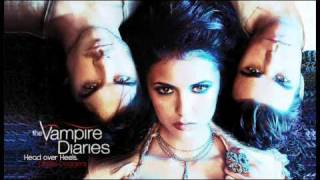 Head Over Heels - Digital Daggers (The Vampire Diaries Soundtrack)