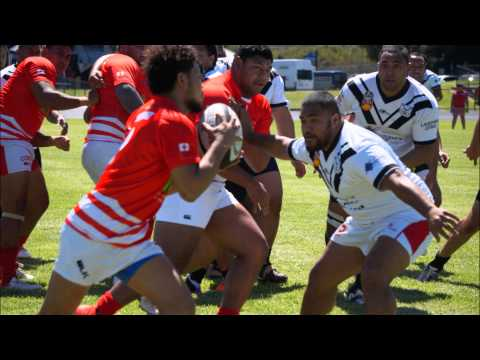 Willie O Cup Rugby Tournament - Week 1, 2015