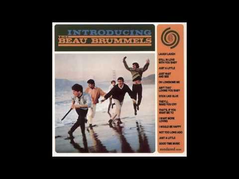 The Beau Brummels: Laugh Laugh