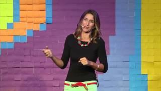 Gambar cover 5 things Africa taught me | Martina Ressmann | TEDxKlagenfurt