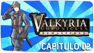 Vídeo Valkyria Chronicles Remastered