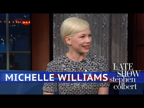 The Reason Michelle Williams Won't Watch Her Own Work