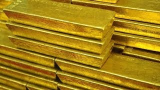 Gold shines amid recession fears