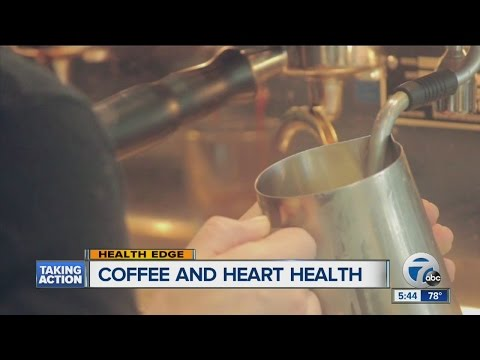 Ask Dr. Nandi: Coffee habit helps after a heart attack