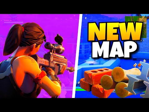 new-fortnite-update-solo-win!-new-maps-in-fortnite:-battle-royale!-(ps4)