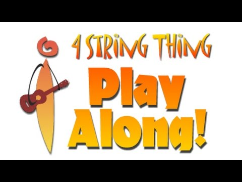 Ain't That A Shame - Ukulele Play Along