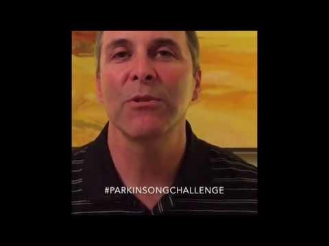 Eric Lindquist #Parkinsong