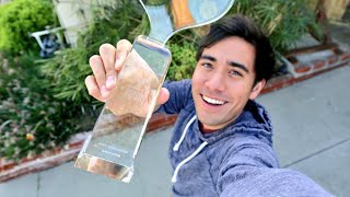 Best Magic Show In The World 2020 & Zach King magic Trick Compilation